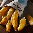 How To Make Chef Daniel Humm's Fish And Chips