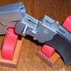 .45 ACP Powell Knife Pistol