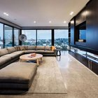 Unbelievable Melbourne penthouse