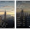 Yahoo Weather App - The Best Weather App On iPhone - BuzzRaid