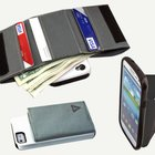 Tech Wallet - Phone Case Wallet