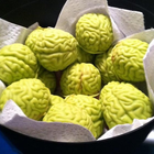 Some of your everyday edible zombie brains