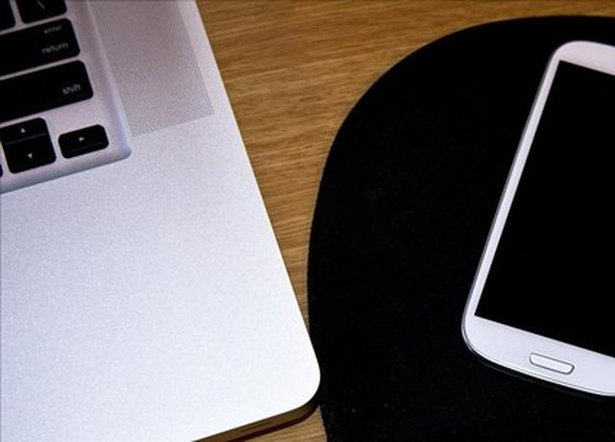 How to Turn Your Samsung Galaxy S3 into a Functional Keyboard & Mouse for Your Computer « Samsung GS3 SoftModder