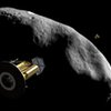 Private Asteroid Mining Project