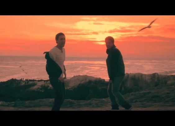 Bromance (Official Music Video) - YouTube