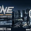 ONE FC MMA Summit to be held in Singapore