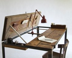 Manoteca Desk | That Should Be Mine