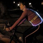 Noxgear creates brighter fiber optic safety vests