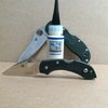 Pocket Knife Maintenance: Cleaning and Lubricating