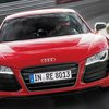 Audi R8 E-tron supercar concept pure electric power in Iron Man 3 Movie | NSTAutomotive