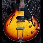 '59 Gibson ES-335 | A Thing of Beauty