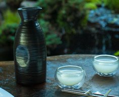 MAKE |   Kanpai! Brewing Sake