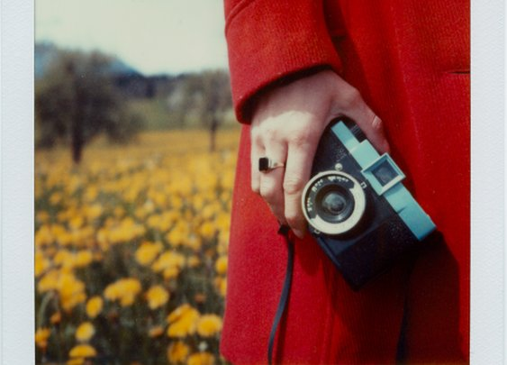 Memories in an Instant - Lomography