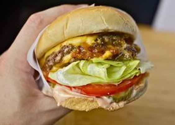 Make an In-N-Out Burger at home