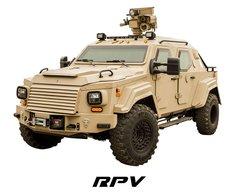 Gurkha RPV