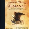 The American Patriot's Almanac, Revised and Updated:  William J. Bennett & John T.E. Cribb