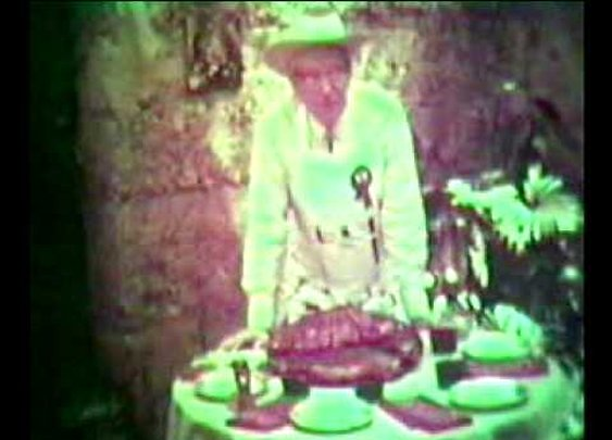 Walter Jetton, Barbecue King, interview - YouTube