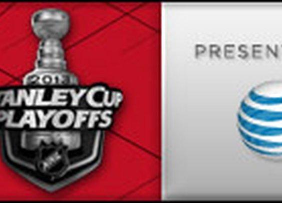 2012-2013 Playoff Schedule/Results - Chicago Blackhawks - Schedule