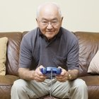 Video game sharpens seniors' cognitive skills