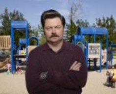 Ron Swanson's Man Rules