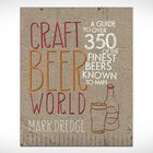 Craft Beer World | Uncrate