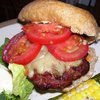 All-American Here's The Beef Burgers