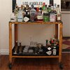 Assembling the Perfect Bar Cart
