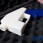 Test-Firing The 'Liberator,' World's First 3D-Printed Plastic Handgun