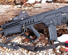 "IWI Tavor ""The Hammer"" 