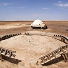 Photos of Abandoned 'Star Wars' Film Sets Locations in Tunisia