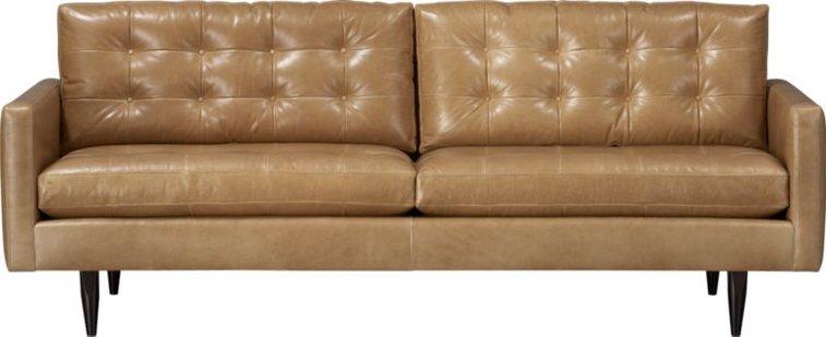 Petrie Leather 86\