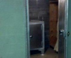 Home Owner Finds Secret Silver Treasure in Vault