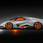 Lamborghini Egoista | Photo Gallery - Yahoo! Autos