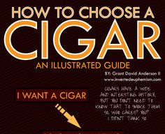 How to Choose a Cigar for Beginners