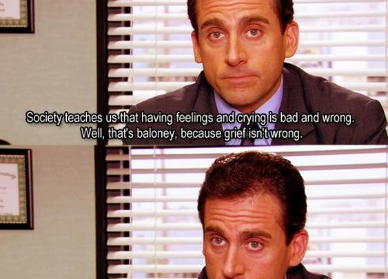 50 Funniest Moments From 'The Office'