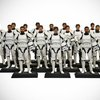 Custom D-Tech Me Stormtrooper Action Figure - mikeshouts