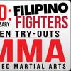Calling all Filipino Fighters • CampJansson.com
