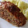 Oven-Baked Venison Meatloaf