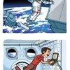 Chris Hadfield - an astronaut's advice
