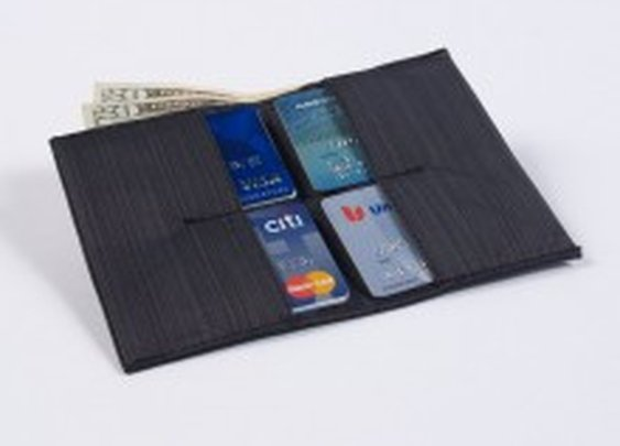 Original Wallet - ALL-ETT BIllfolds Store