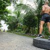 Leg Strength Training is crucial for Mixed Martial Arts