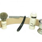 Straight Razor Shaving Kits - Luxury Shaves