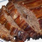 Basic Bacon Meatloaf