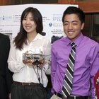 Students adapt Kinect into a life-saving device