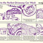 How to Wash Your Car by Hand: A Visual Guide