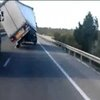 Truck vs. Hurricane Winds