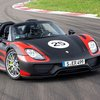 New Porsche 918 Spyder Hybrid, Road Test, Price, Specs | NSTAutomotive