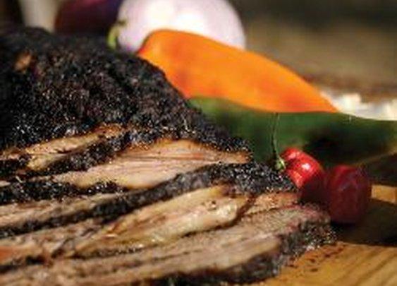 King Beef Oven Brisket