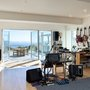 Music Room With a View