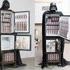 Darth Vader Beer Fridge And Vodka Fountain | Geekologie